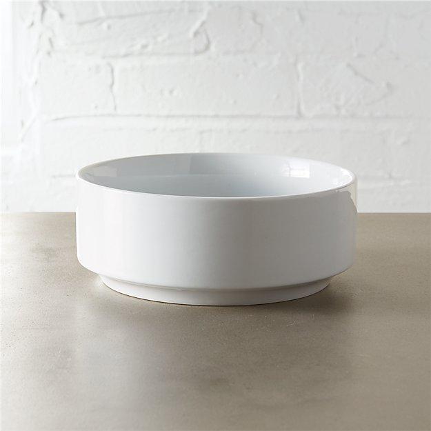 ledge soup bowl