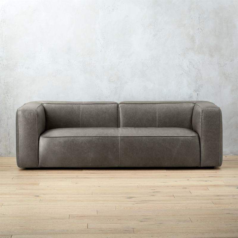 Couch modern  Modern Sofas and Couches | CB2