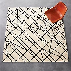 line work rug