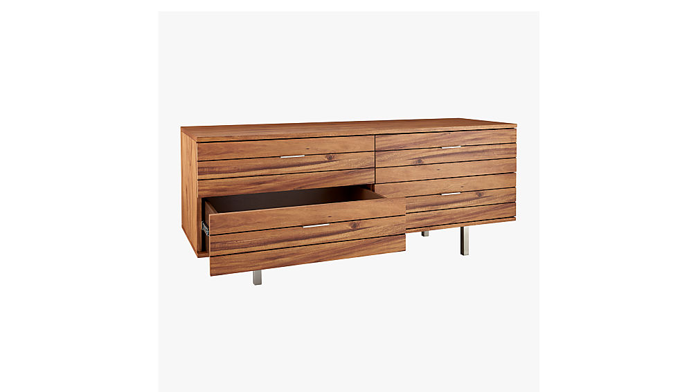 linear low dresser