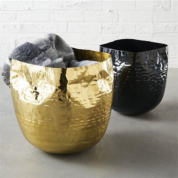 liquid baskets