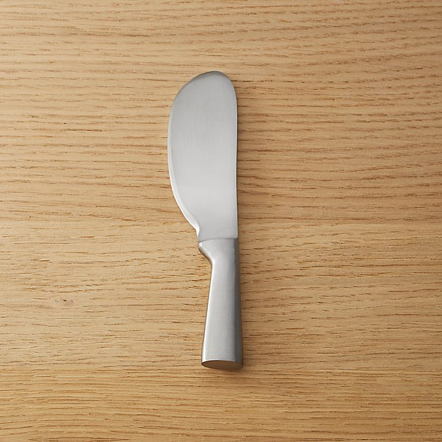 little boy cheese knife