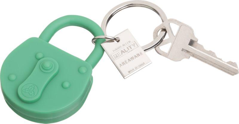 lock keychain