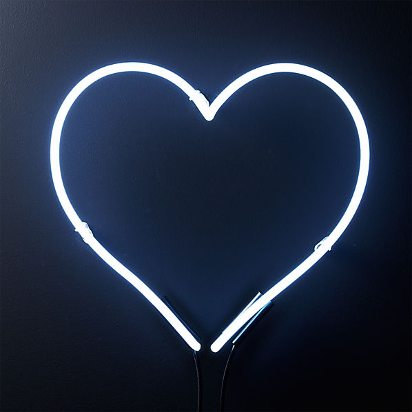 LovesNeonHeartWhiteROF17