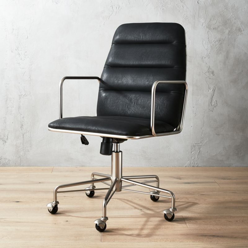 Modern Office Chairs and Desk Chairs | CB2