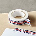 Mansard Stripe Washi Tape