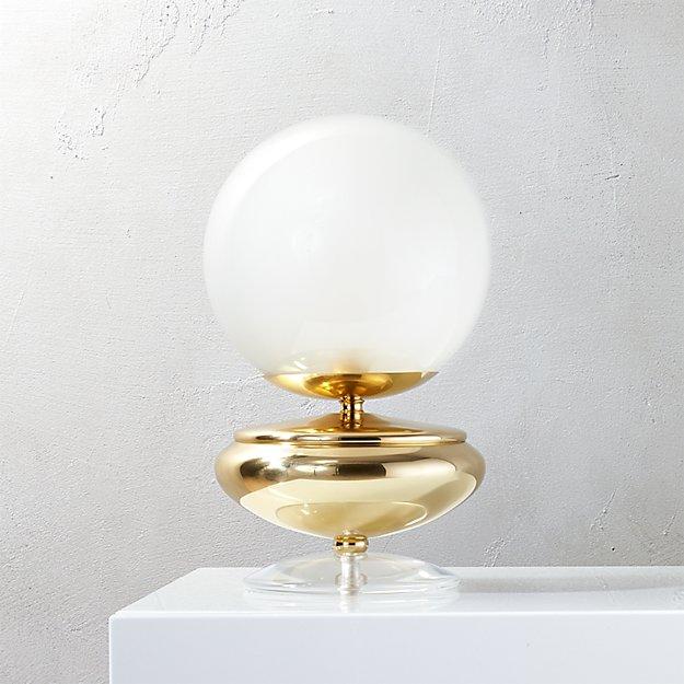 Marais Table Lamp