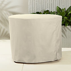 marble waterproof bistro table cover