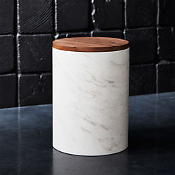 ishi marble medium canister