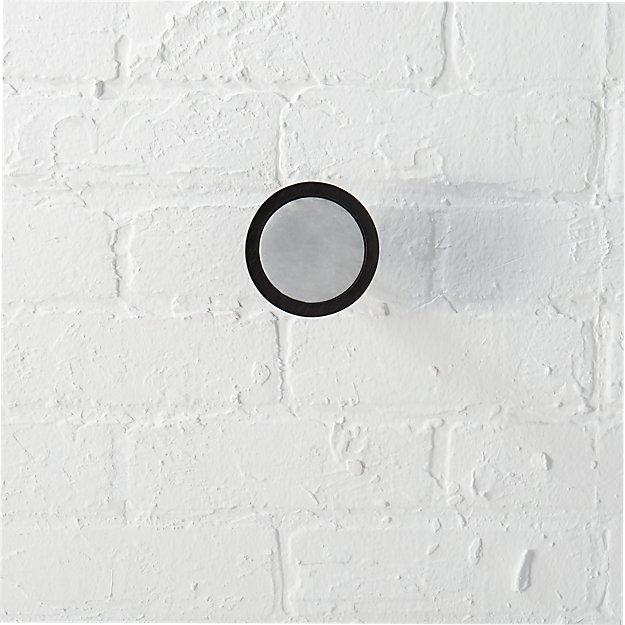 Marble Small Wall Hook CB - Small wall hook