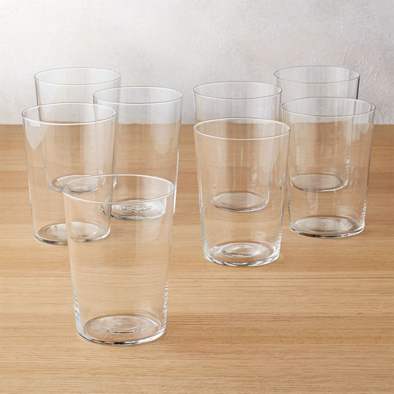 Unique Drinking Glasses and Tumblers | CB2