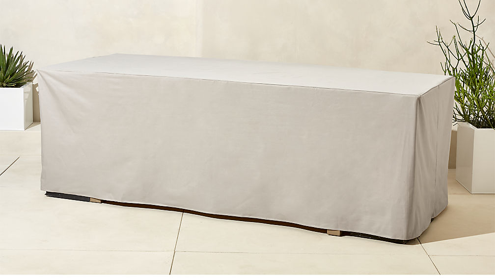 matera waterproof large dining table cover