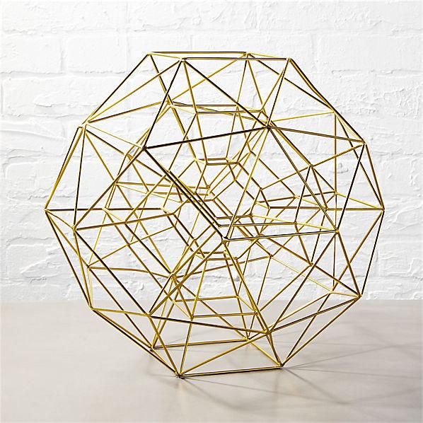 MaxBrassSculptureLrgSHF16