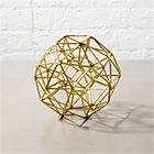 MaxBrassSculptureSmlSHF16