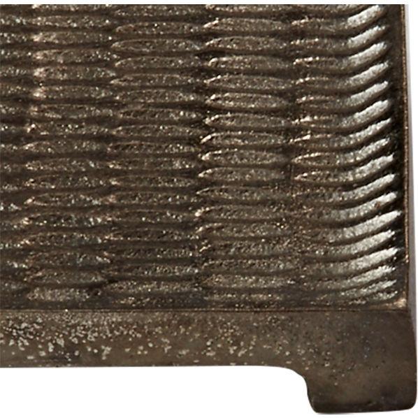 MetalCandlePlateAVF16