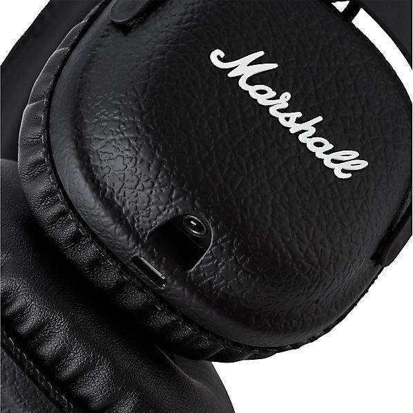 MidBluetoothBlkHeadphonesAVF17