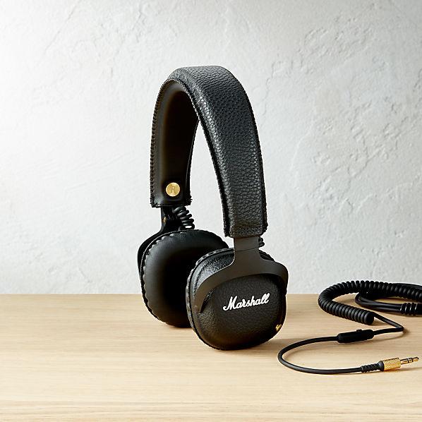 MidBluetoothBlkHeadphonesSHF17
