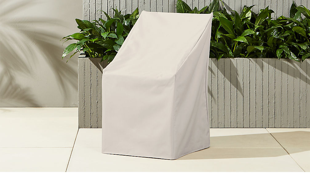 midas waterproof dining chair cover