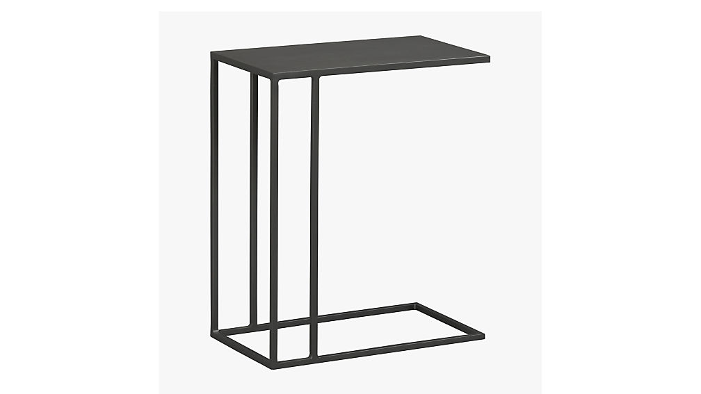 Mill C Side Table + Reviews