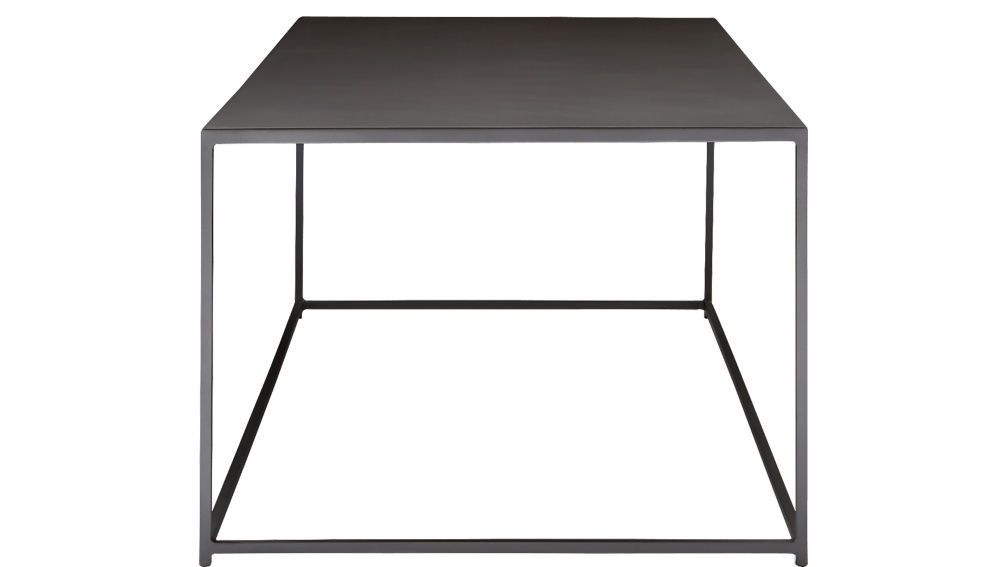 mill large coffee table
