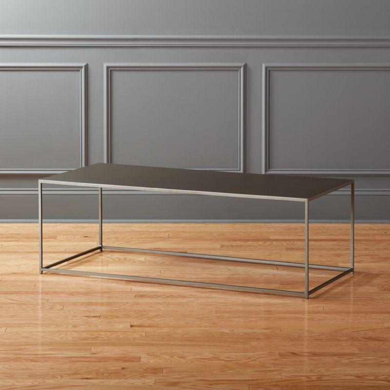 Modern Coffee Tables CB2
