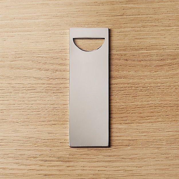 min bottle opener