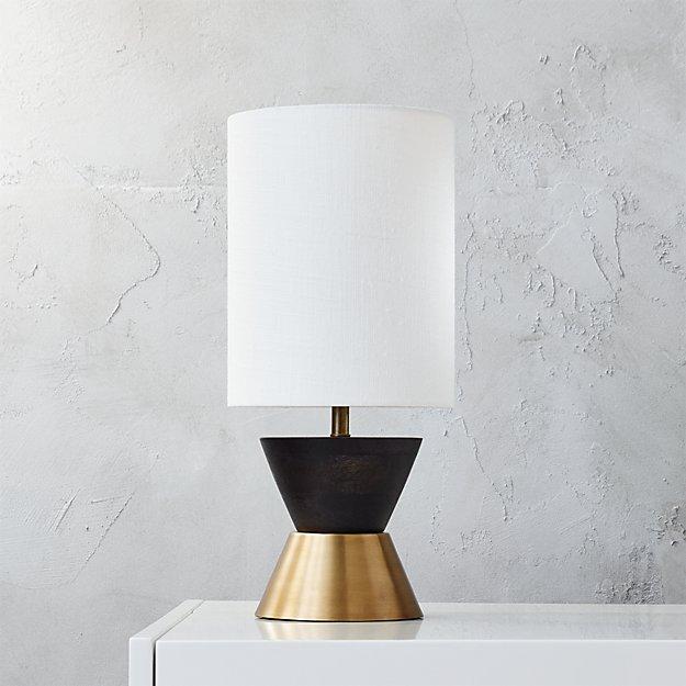 18. john table lamp CB2 - Cb2 John Table Lamp ~ Best Inspiration For Table Lamp