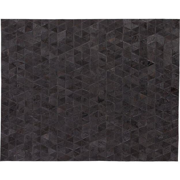 monroe hide rug 8'x10'