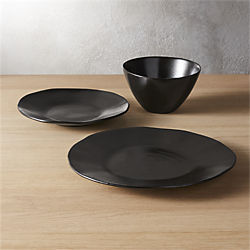 moonrock dinnerware