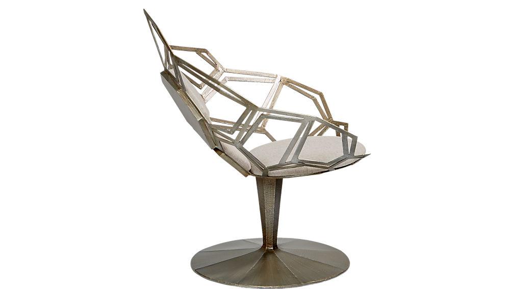 mosaico statement chair