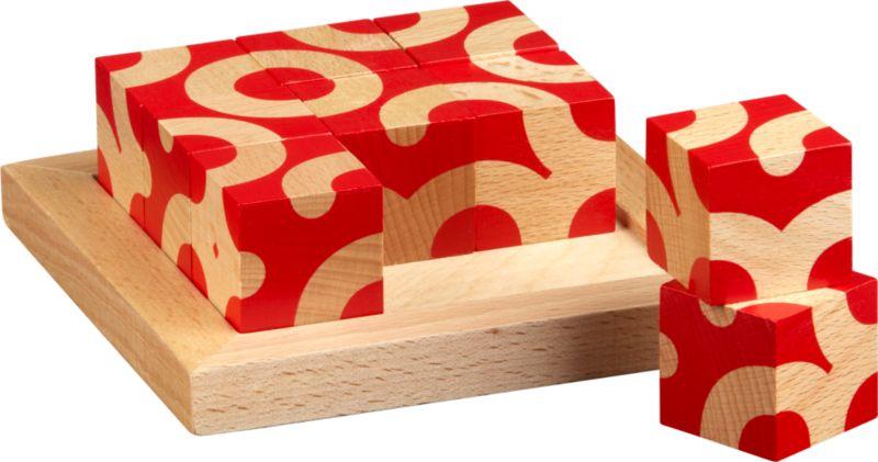 motif cubes