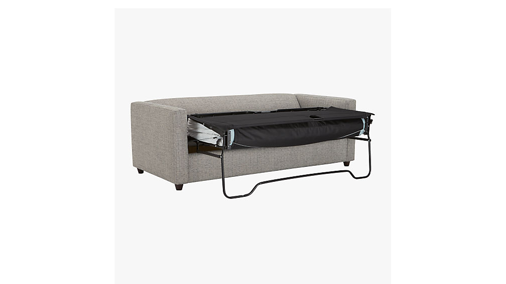 movie salt and pepper queen sleeper sofa