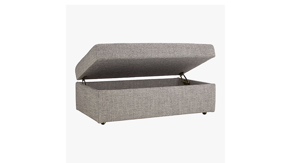movie salt and pepper storage ottoman