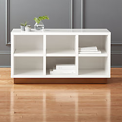 oberlin small white entry bench