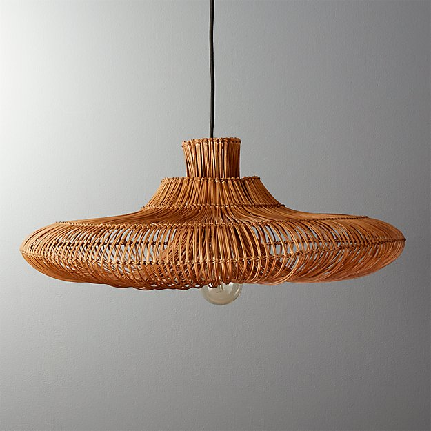 PL One Pendant Light