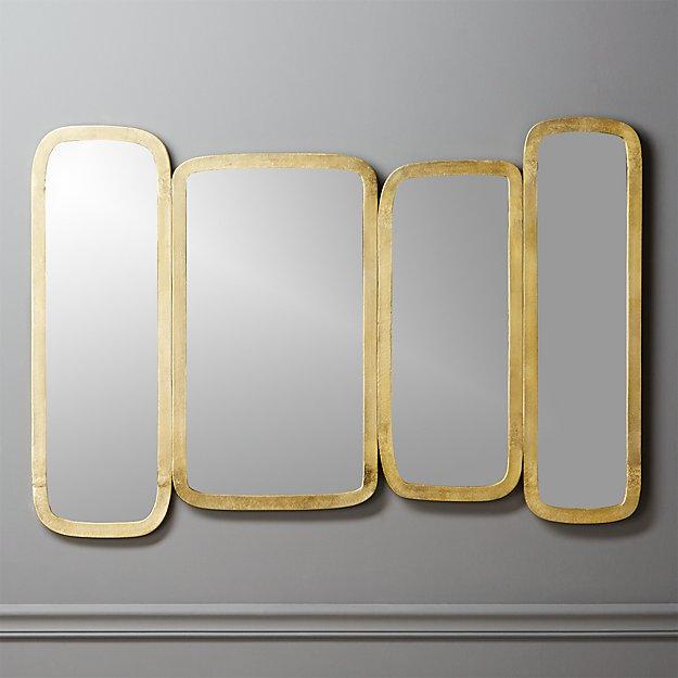 Jax Wall Mirror