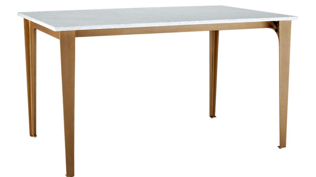 "paradigm 54"" dining table"