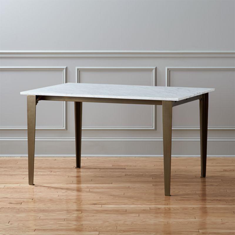Paradigm 54 Dining Table
