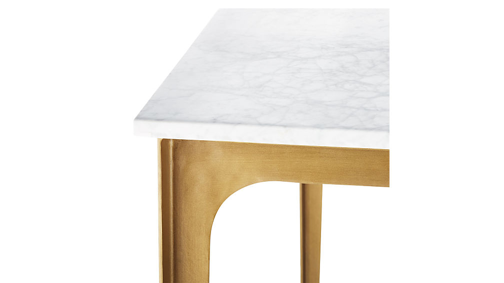 Paradigm High Dining Table