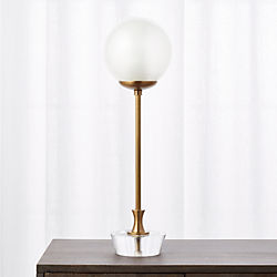 Paragon Globe Table Lamp