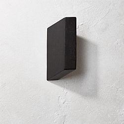 Parallelogram Black Hook