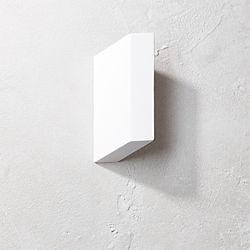 Parallelogram White Hook