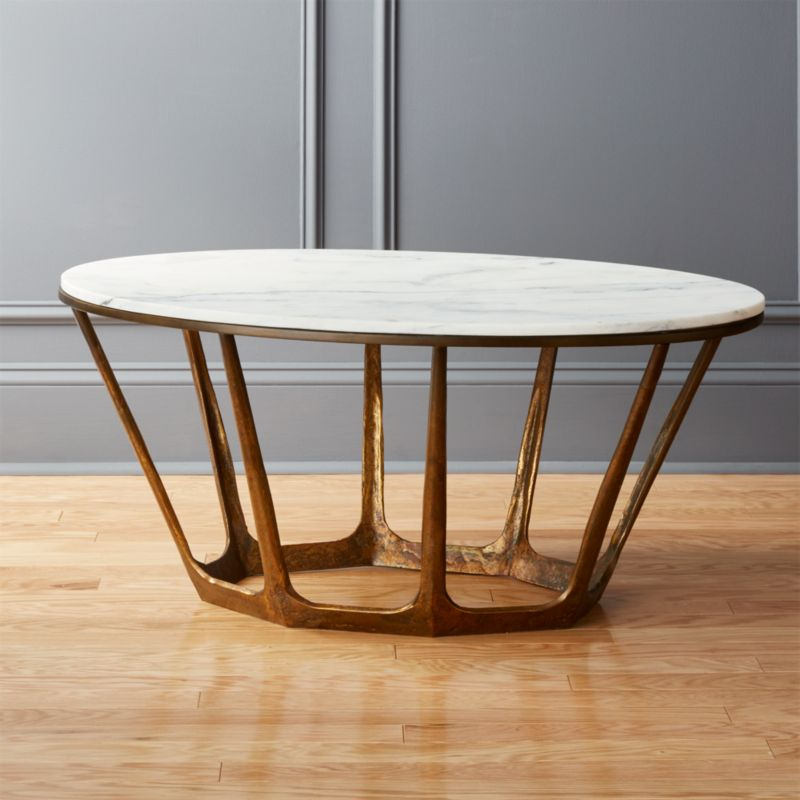 Modern Coffee Table Buethe