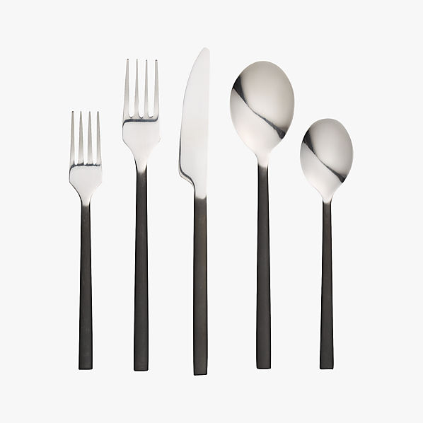 Pattern127Flatware20pcS12