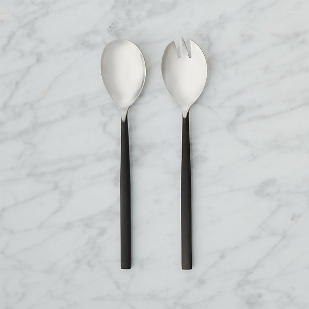 pattern 127 serving spoons