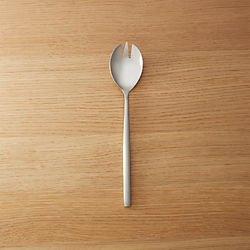 pattern 451 slotted serving spoon