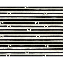 pause handloomed rug 8'x10'