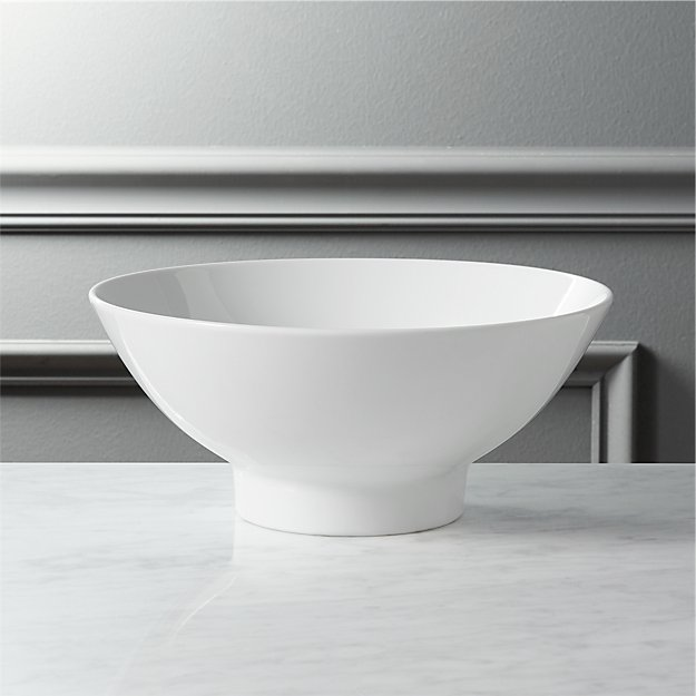 pendant large serving bowl