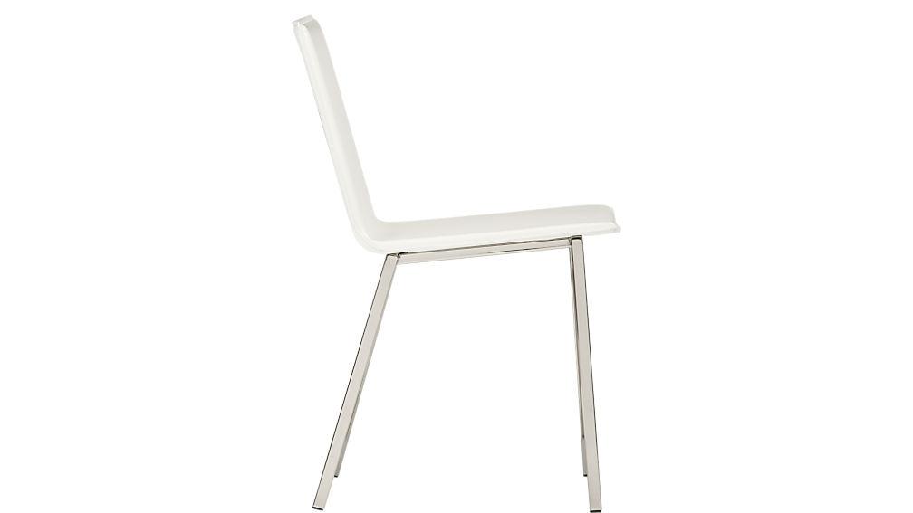 phoenix ivory chair