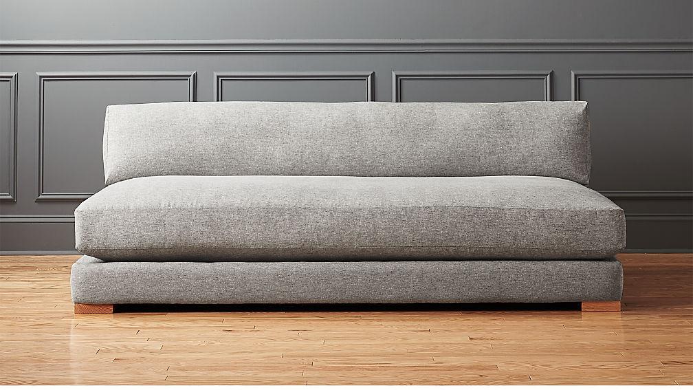 Piazza Steel Grey Sofa ...